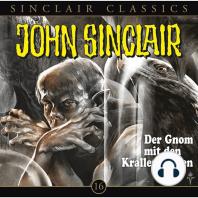 John Sinclair - Classics, Folge 16