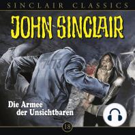 John Sinclair - Classics, Folge 18