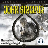 John Sinclair - Classics, Folge 19