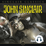 John Sinclair - Classics, Folge 20