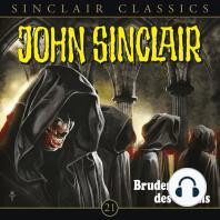 John Sinclair - Classics, Folge 21