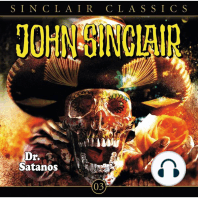 John Sinclair - Classics, Folge 3