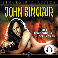 John Sinclair - Classics, Folge 4