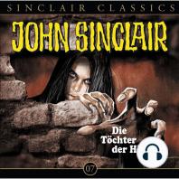 John Sinclair - Classics, Folge 7