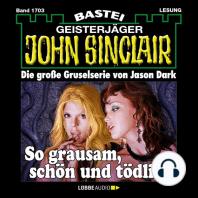 John Sinclair, Band 1703