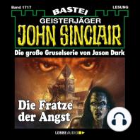 John Sinclair, Band 1717