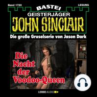 John Sinclair, Band 1720