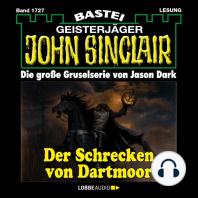 John Sinclair, Band 1727