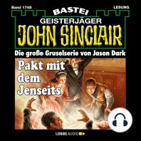 John Sinclair, Band 1748