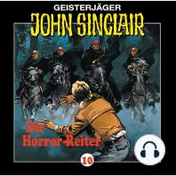 John Sinclair, Folge 10
