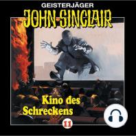John Sinclair, Folge 11