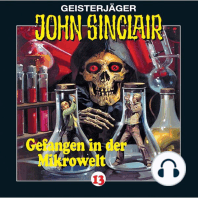 John Sinclair, Folge 13