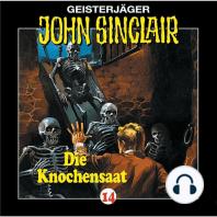 John Sinclair, Folge 14