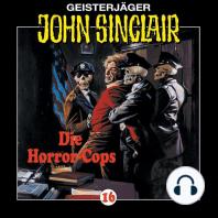 John Sinclair, Folge 16