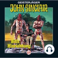 John Sinclair, Folge 17