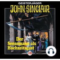 John Sinclair, Folge 19
