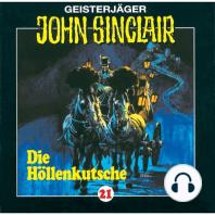 John Sinclair, Folge 21