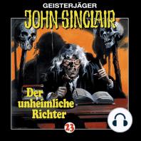 John Sinclair, Folge 23