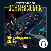 John Sinclair, Folge 29