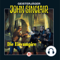 John Sinclair, Folge 33