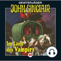John Sinclair, Folge 38