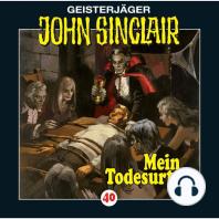 John Sinclair, Folge 40