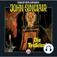 John Sinclair, Folge 45