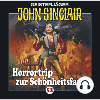 John Sinclair, Folge 52