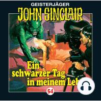 John Sinclair, Folge 54