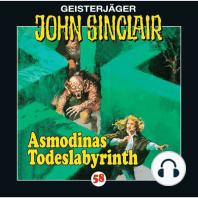 John Sinclair, Folge 58