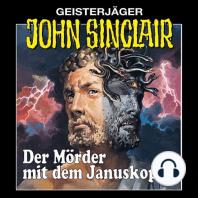 John Sinclair, Folge 5