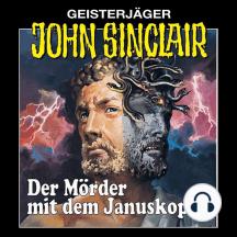 John Sinclair, Folge 5: Der Mörder mit dem Janus-Kopf