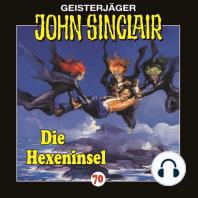 John Sinclair, Folge 70