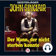 John Sinclair, Folge 71
