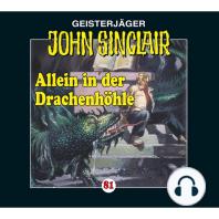John Sinclair, Folge 81
