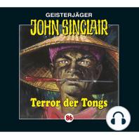 John Sinclair, Folge 86