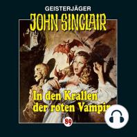 John Sinclair, Folge 89