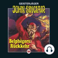John Sinclair, Folge 90
