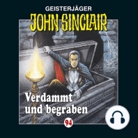 John Sinclair, Folge 94