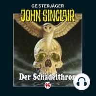 John Sinclair, Folge 95