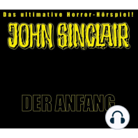 John Sinclair, Sonderedition 1
