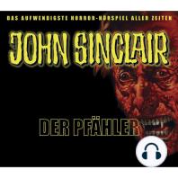 John Sinclair, Sonderedition 2