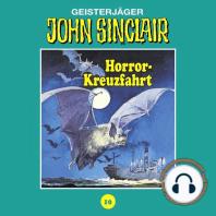 John Sinclair, Tonstudio Braun, Folge 10
