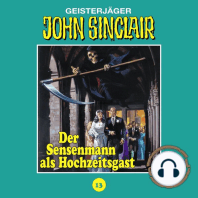John Sinclair, Tonstudio Braun, Folge 13