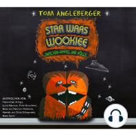 Star Wars Wookiee - Zwischen Himmel und Hölle - Chewbacca
