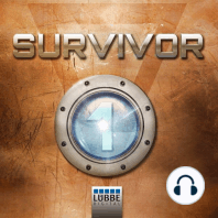Survivor 1.01 (DEU) - Blackout