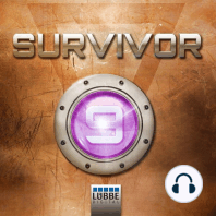 Survivor 1.09 (DEU) - Dreadnought