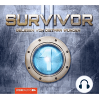 Survivor 2.01 (DEU) - Treue und Verrat