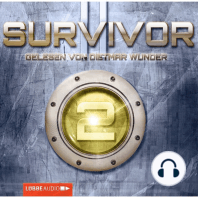 Survivor 2.02 (DEU) - Metamorphose