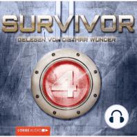 Survivor 2.04 (DEU) - Folter